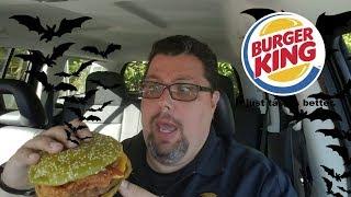 Burger King Nightmare King Review