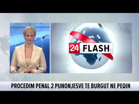 26 dhjetor 2017 Flash News ne News24