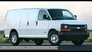 2014 CHEVROLET EXPRESS CARGO VAN Avon, CT T4064