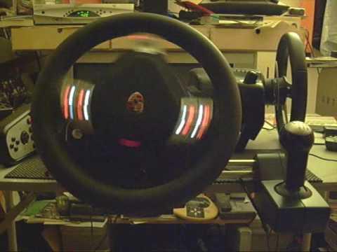 natacha gachnang plays fm3 on fanatec pwts wheel and wh doovi. Black Bedroom Furniture Sets. Home Design Ideas