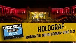 Holograf - Vine o zi (live Ca pe vremuri)