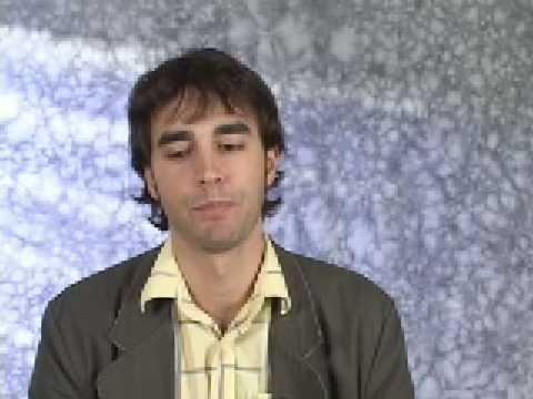 Super Channel's Justin Rebelo interview part 2