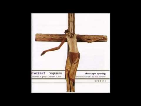 Mozart: Requiem, original unfinished version [3/3]