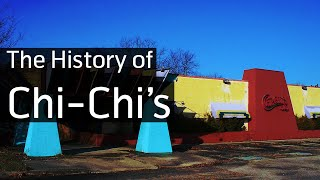 History of the Chi-Chi's Restaurant Franchise by Smartyflix