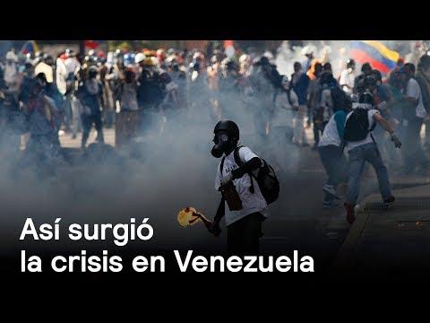 ¿Cómo se originó la crisis en Venezuela? - Despierta con Loret