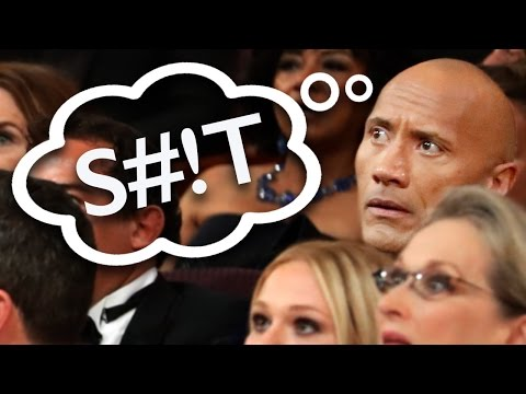Thumbnail: What Really Happened With The 2017 Oscars Best Picture Mistake (According To The Rock)