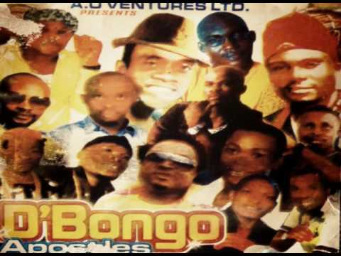 THE BEST OF BONGO MUSIC.........................D'BONGO APOSTLES - 동영상