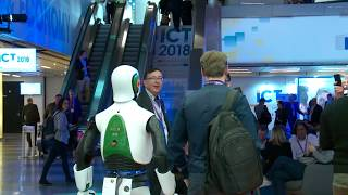 ICT 2018 Highlight 2 Exhibition