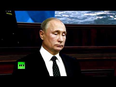 Путин - пришей башка