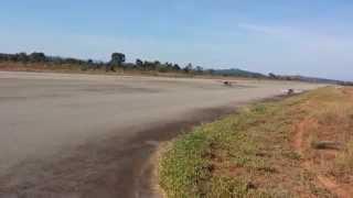 5 encontro de aeromodelismo santo antonio do amparo MG voo do decathlon