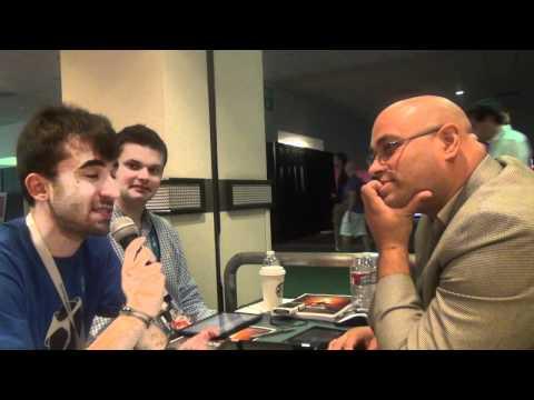 Spacetime Studios - Arcane Legends (E3 2012)