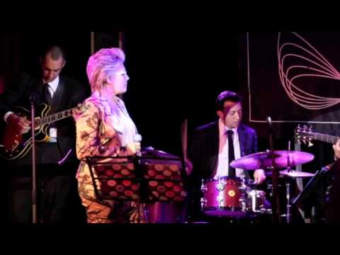 Sydney Jazz Orchestra Make you feel my love Arranged by David Henry Featuring Melinda Schneider
