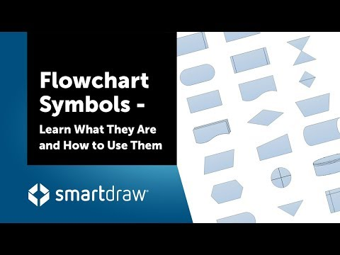 Flowchart Symbols - Learn What They Are And How To Use Them