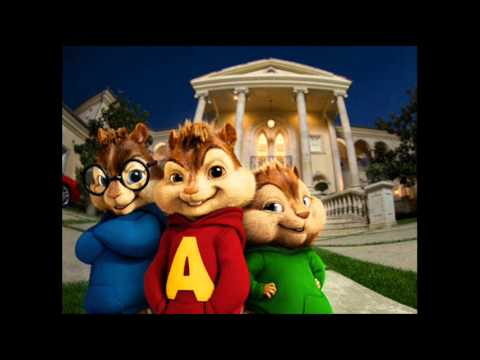 Mohombi In your Head Chipmunks