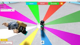 Roblox obby hangout time