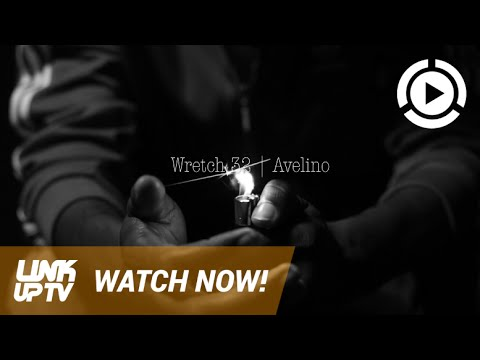 Wretch 32 X Avelino - Young Fire, Old Flame Freestyle