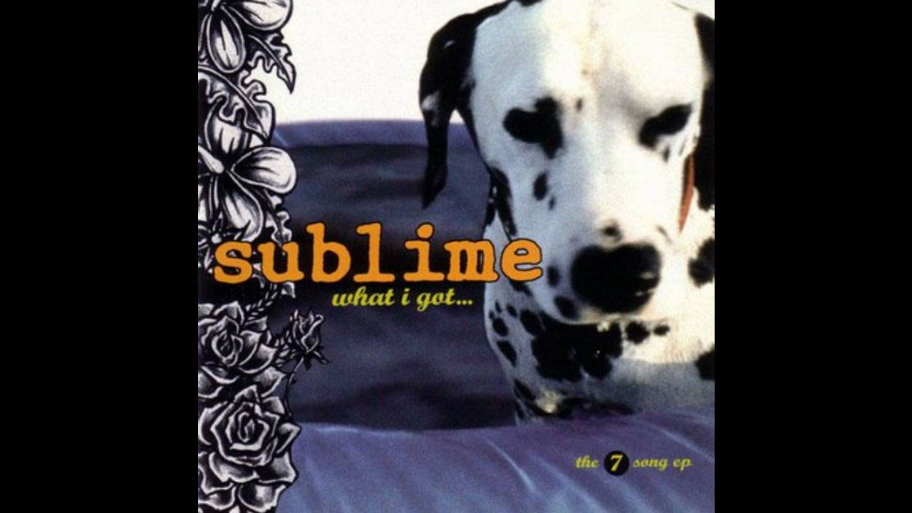 What I Got [Reprise] - Sublime - YouTube