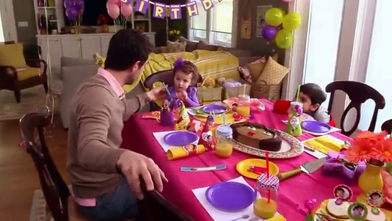 Nick Jr Birthday Club Youtube