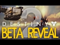 Destiny 2 News : Destiny 2 Beta Release Date Revealed!!