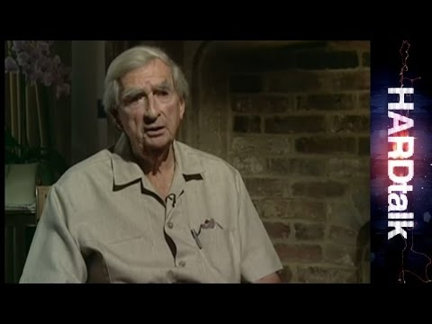 Denis Healey - BBC HARDtalk