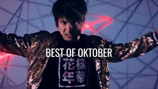 BEST OF JULIEN BAM  OKTOBER