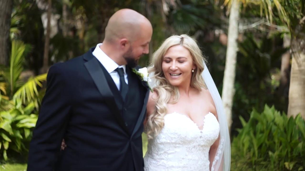 Emma & Stipe Wedding Highlights