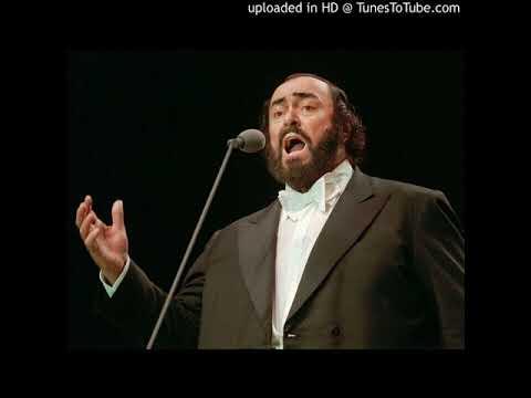Pavarotti - Una Furtiva Lagrima 528 Hz