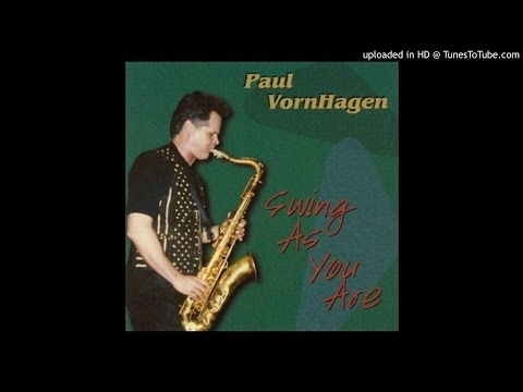 Paul VornHagen - Crazeology