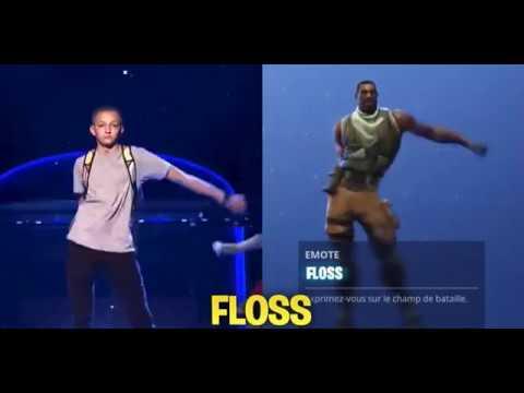 Fortnite Dances Music Name In Discription Youtube