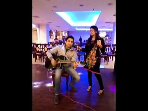 Bhula Do Bhula Do Wo Batain Purani With Guitar Youtube