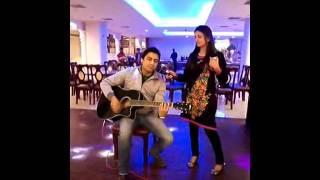 Bhula do Bhula do wo batain purani with Guitar