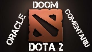 "LOG joaca - Comentariu DotA 2  ""Doom in the jungle"" [RO] #3"