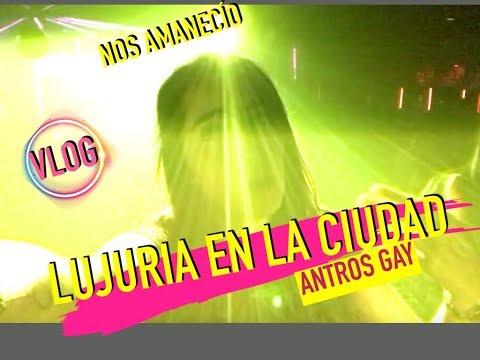 Antros Gay En México | LUST Polanco