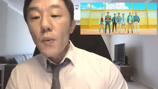 DJ REACTION to KPOP - BTS DNA  MV