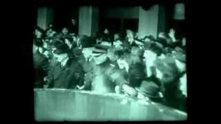 British Olympic News | jaren 1940 - 1945 (aflevering 1)