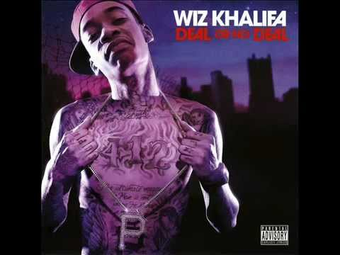 Wiz Khalifa - Deal or No Deal (Full Album)