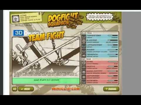 3D Online Savaş Uçağı - 3D Oyunlar - 3D Oyuncu