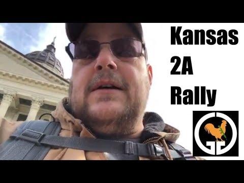 Kansas 2A Rally