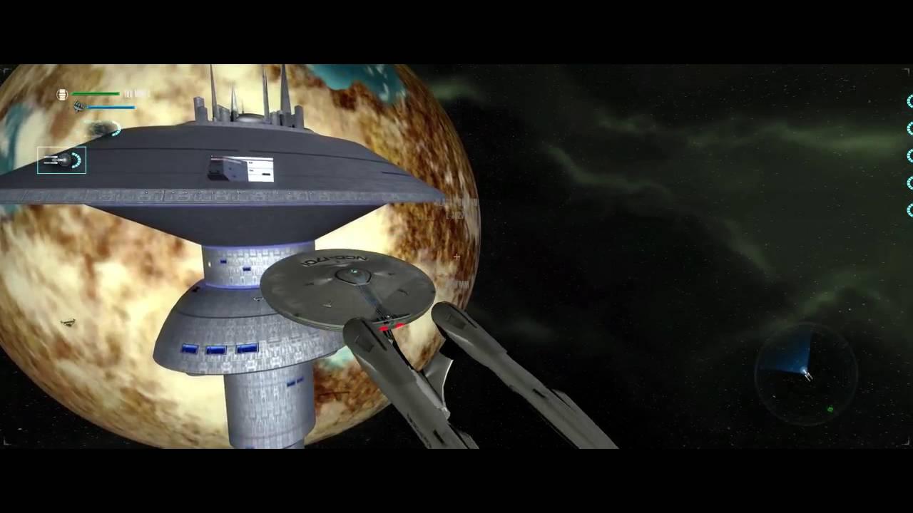Stream Star Trek