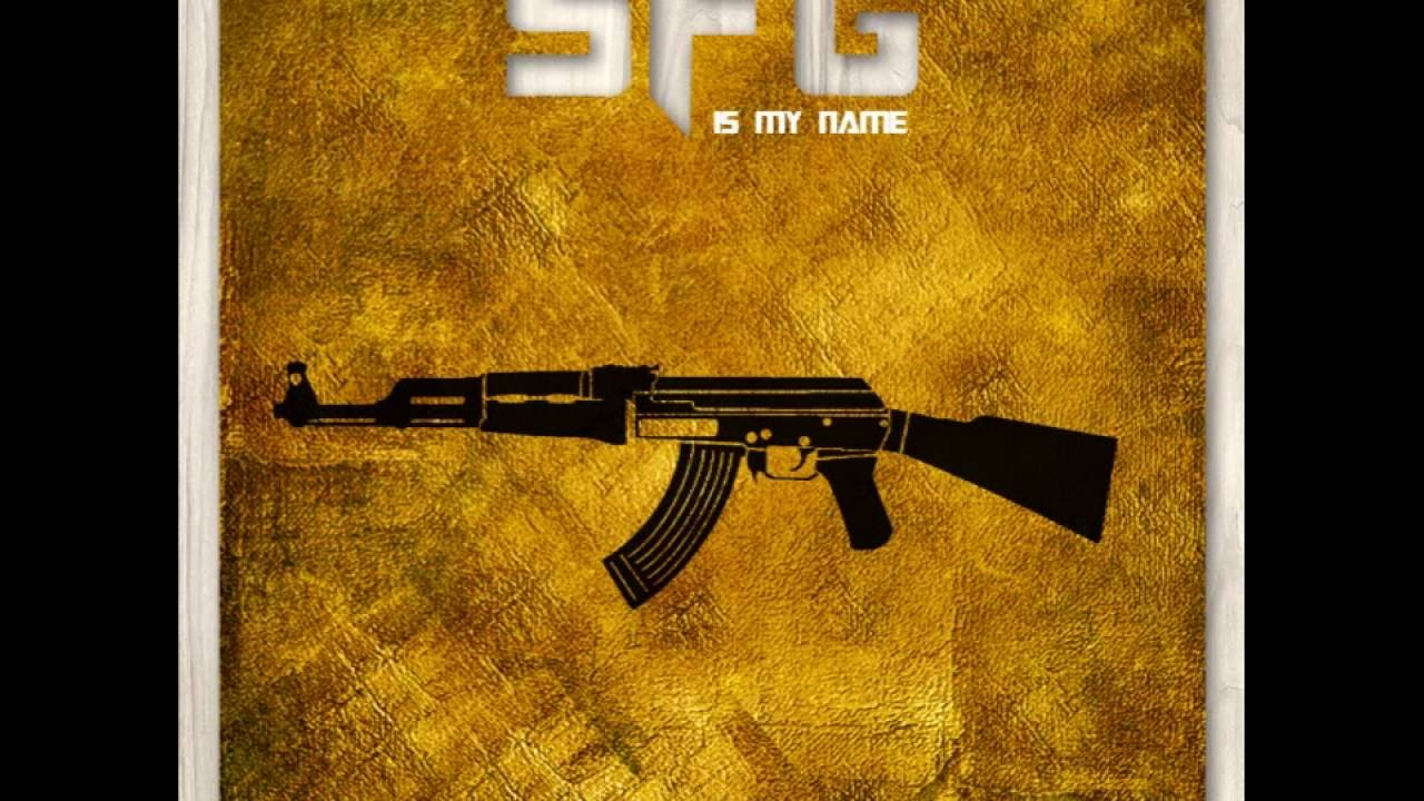 Download 05 Gangsta - SFG ft Tao Pai Pai - BlakProduce