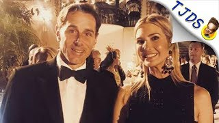 Pelosi's Son Parties With Trump At Mar-a-Lago