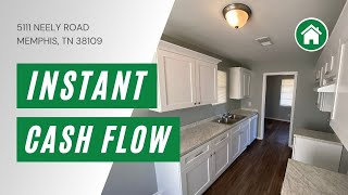 Full Turnkey & Cash-Flowing Property in Whitehaven!