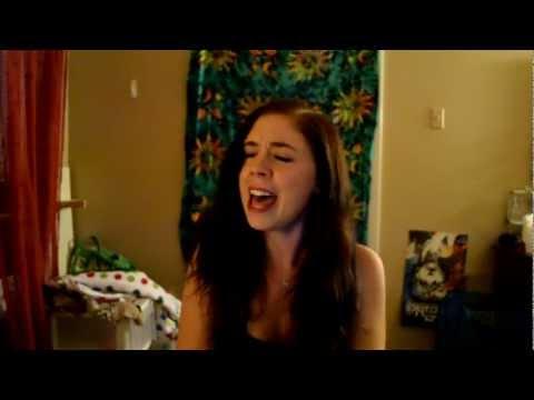 Pride and Joy (Brandi Carlile) -Taylor Conrey