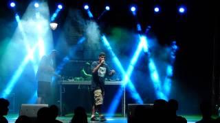 Funcity 2015 - Hip Hop [part 1]
