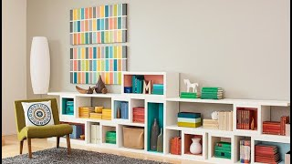 How To Create Your Own Shelves
