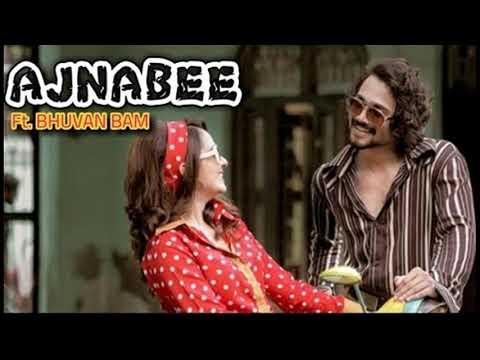 ajnabee---bhuvan-bam-|-official-music-audio-|-2019-(suno-sabhi)