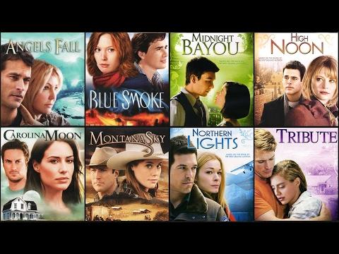 Nora Roberts Movies / Books Adaptations