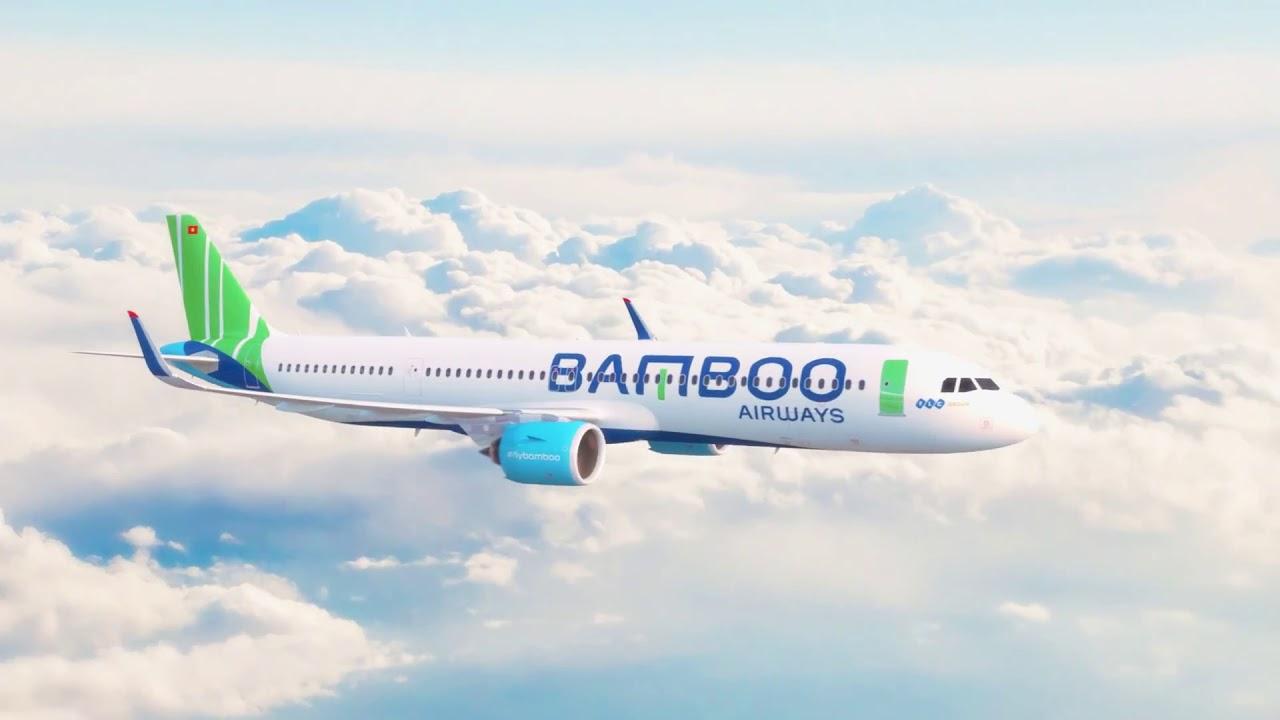 săn vé máy bay giá rẻ bamboo