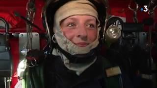 Les pompiers volontaires en Creuse