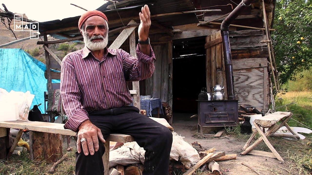 Çeltikçi Osman Amca #Artvin #Yusufeli #ÇoruhHavzası